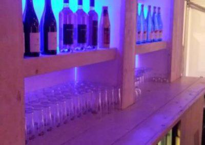 Bar Koperen Bruiloft Wilsum