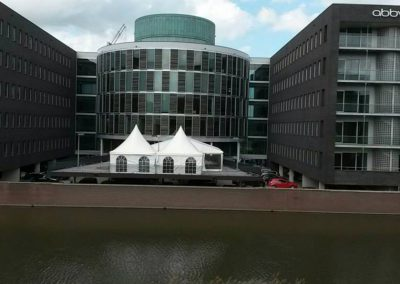 Bedrijfsfeest Zwolle Pagode 4
