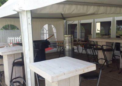 Pagode Huwelijksfeest IJsselmuiden 2
