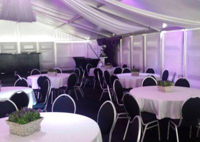 Pagode Huwelijksfeest IJsselmuiden 3