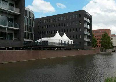 Bedrijfsfeest Zwolle Pagode 3