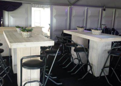 Pagode Huwelijksfeest IJsselmuiden 10