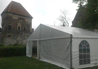 Feesttent De Librije Zwolle 4