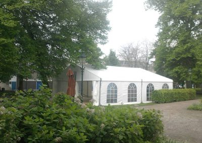 Feesttent De Librije Zwolle 2