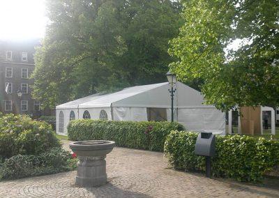 Feesttent De Librije Zwolle 1